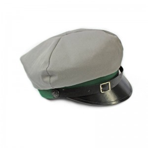Polish Scout Cap - grey