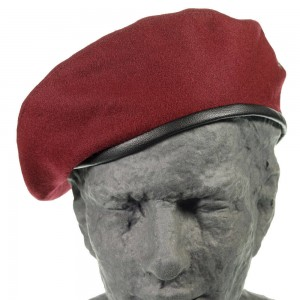 Polish Scout Beret | 11 colours