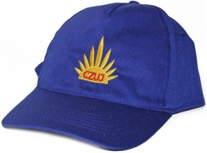 """CZUJ"" Polish Cub Scout baseball cap 