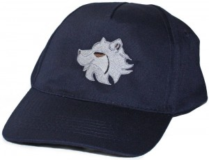 Wolf -  Polish Cub Scout Baseball Cap | 5 colours