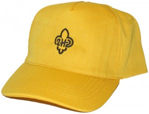 Cub Scout baseball cap with Polish Scouting and Guiding Association logo | 10 colours