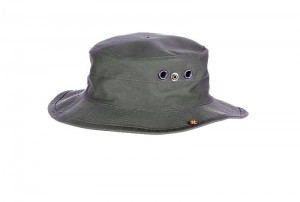 Polish Boy Scout Hat - Olive