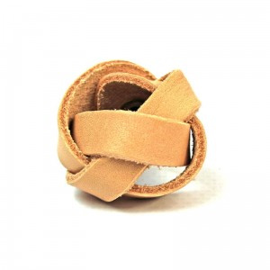 Small classic woggle