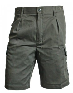 Scout ZHR Uniform Shorts, boys The Scouting Association of The Republic of Poland